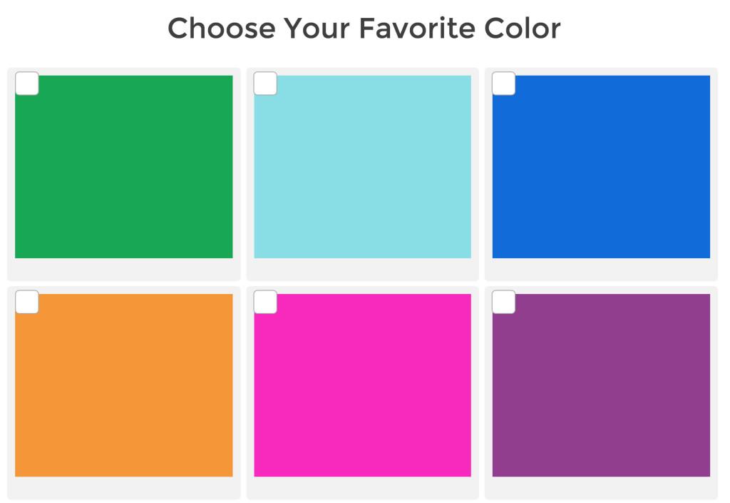 favoritecolor