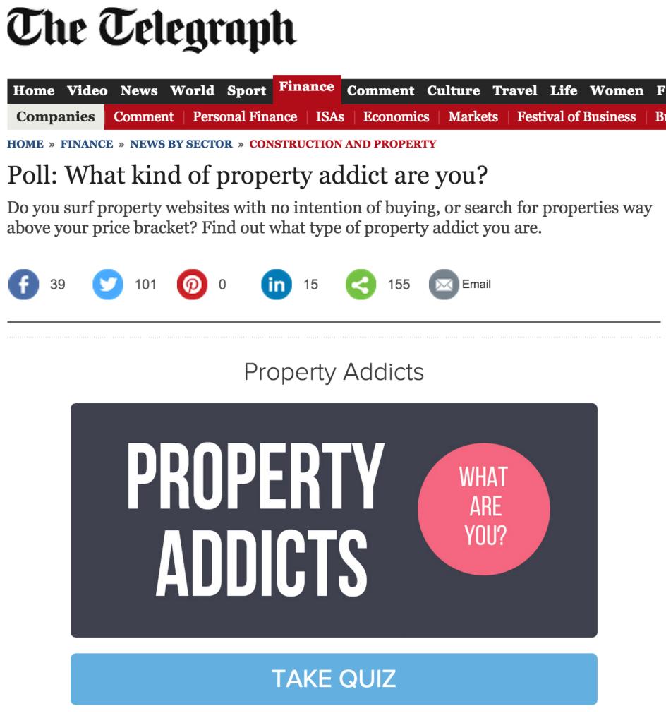 telegraph quiz