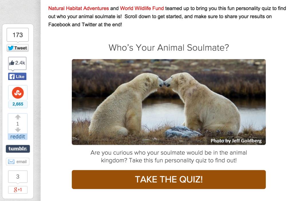 valentines's day quiz
