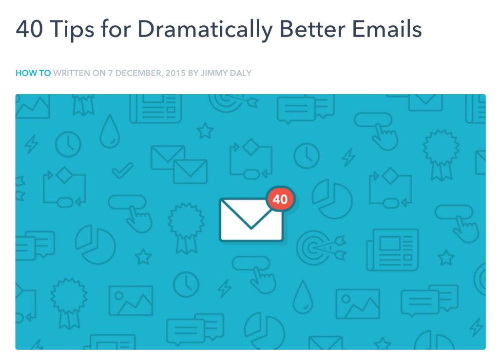 vero email marketing best practices