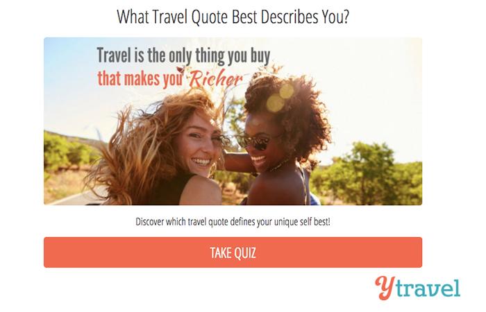 y travel