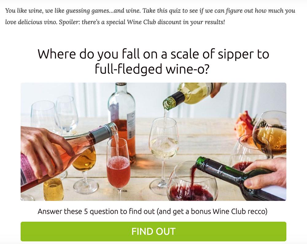 wine quiz cover